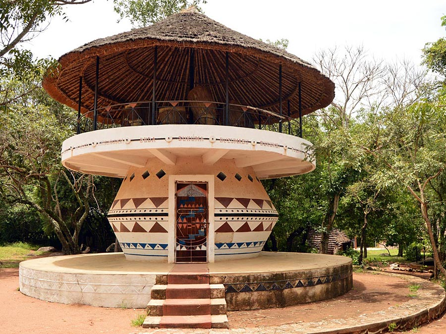 Mwanza Cultural & Sightseeing Tour