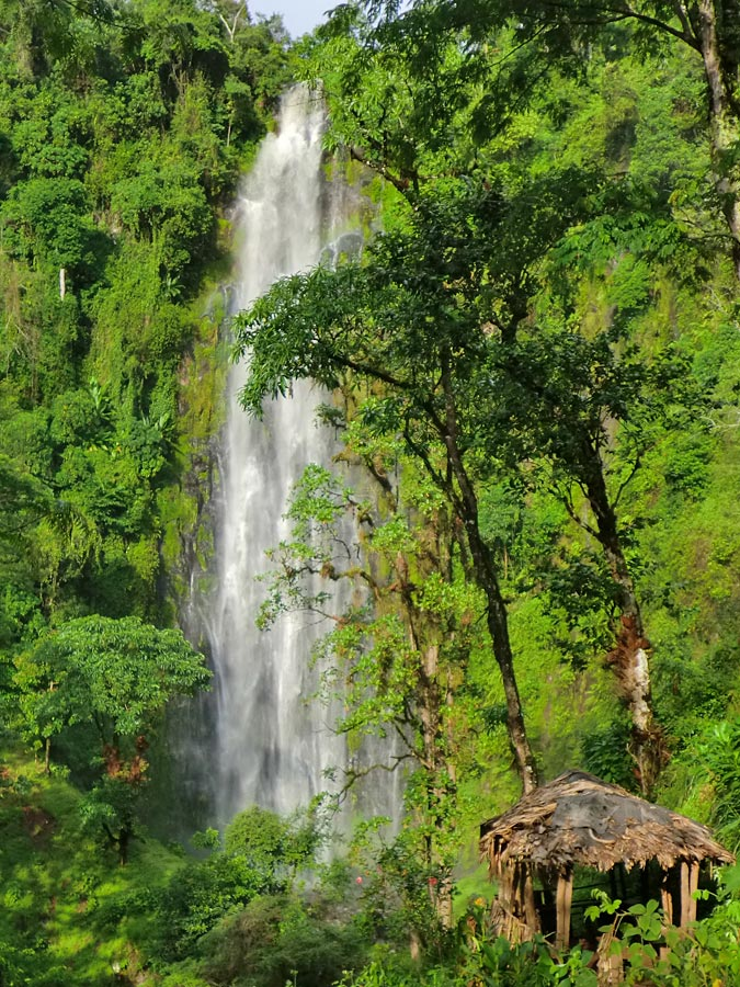 Materuni Waterfall & Cultural Tour