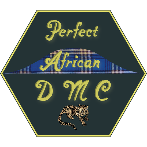 Perfect African DMC | Tanga - Perfect African DMC